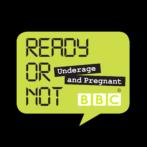 BBC Underage and pregnant campaign