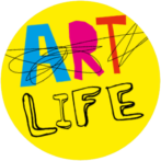 Art Life. Fast Art. Project Collage